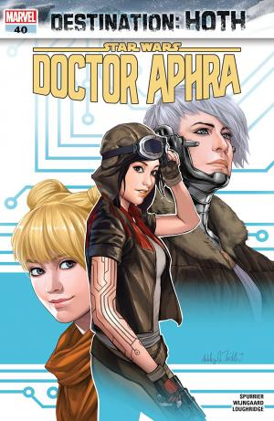 Star Wars - Docteur Aphra # 40 Issues (2016 - Ongoing)