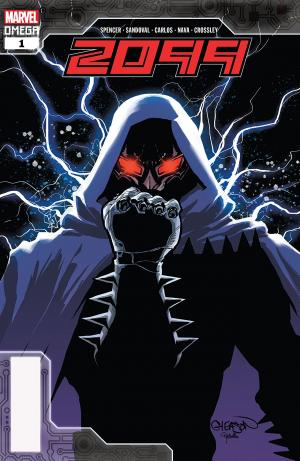 2099 Omega édition Issue (2019