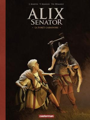 Alix senator 10 deluxe