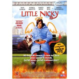 Little Nicky édition simple
