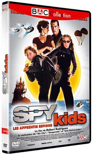 Spy Kids édition simple