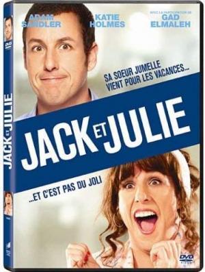 Jack et Julie édition simple