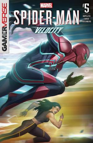 Marvel's Spider-Man - Velocity # 5 Issues (2019)