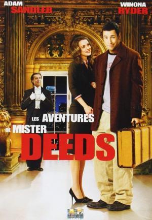 Les aventures de Mister Deeds édition simple