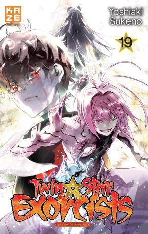 Twin star exorcists – Les Onmyôji Suprêmes # 19