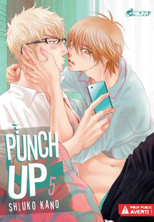 Punch Up 5 Simple