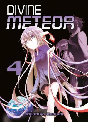 Divine Meteor 4 simple