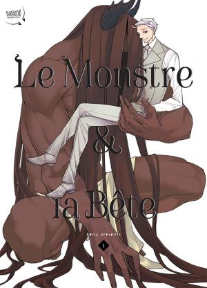 Le Monstre et la Bête 1 simple