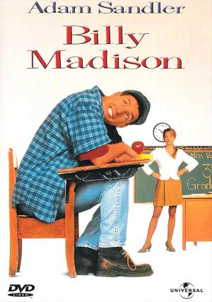 Billy Madison édition simple