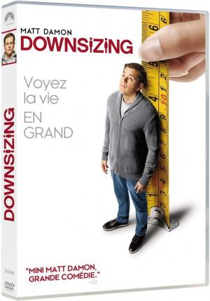 Downsizing édition simple