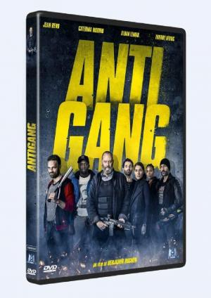 Antigang édition simple