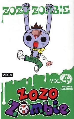 Zozo Zombie 4 simple