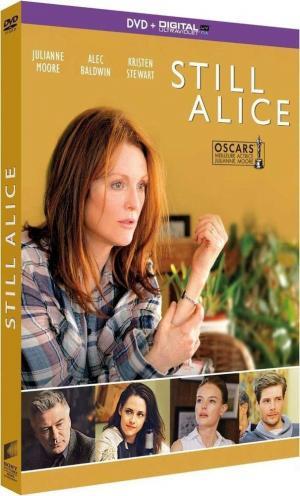 Still Alice édition simple