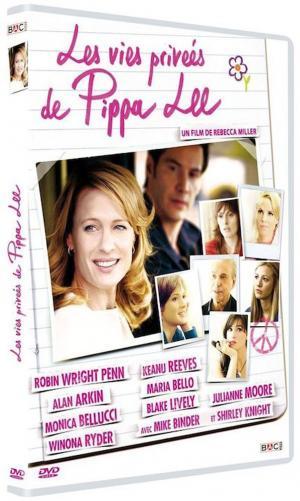 Les vies privées de Pippa Lee édition simple