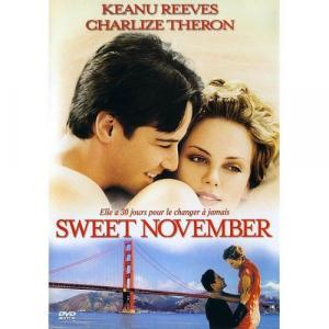Sweet November édition simple