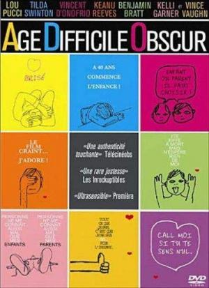 Age difficile obscur édition simple