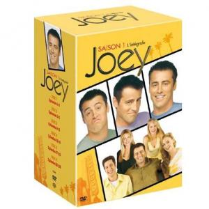 Joey édition Intégrale