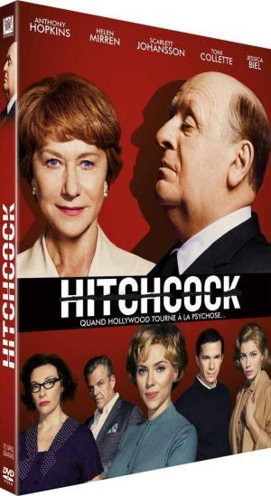 Hitchcock édition simple