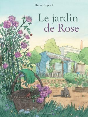 Le Jardin de Rose  simple
