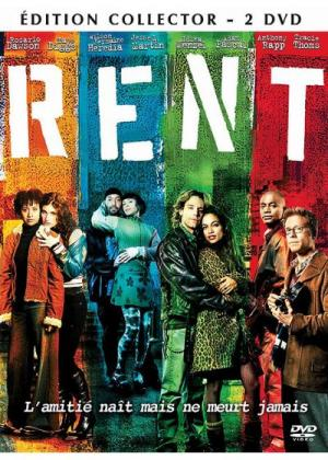 Rent édition Collector 2 DVD