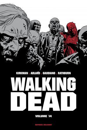 Walking Dead 14