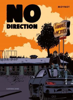 No Direction édition simple