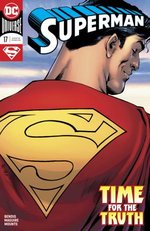 Superman # 17 Issues V5 (2018 - Ongoing)