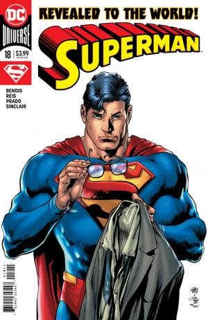 Superman # 18 Issues V5 (2018 - Ongoing)