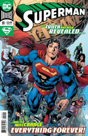 Superman # 19 Issues V5 (2018 - Ongoing)
