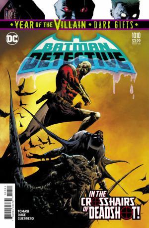 Batman - Detective Comics # 1010 Issues V1 Suite (2016 - Ongoing)