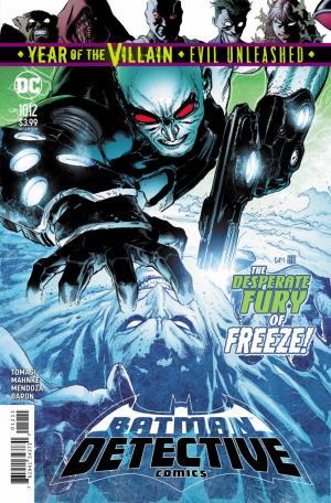 Batman - Detective Comics # 1012 Issues V1 Suite (2016 - Ongoing)