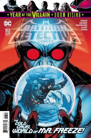 Batman - Detective Comics # 1013 Issues V1 Suite (2016 - Ongoing)