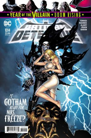 Batman - Detective Comics # 1014 Issues V1 Suite (2016 - Ongoing)
