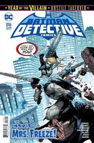 Batman - Detective Comics # 1016 Issues V1 Suite (2016 - Ongoing)