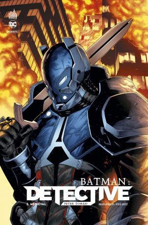 Batman - Detective 2 - Médiéval