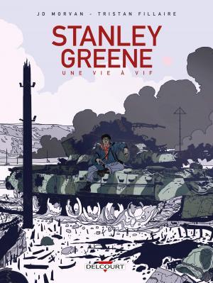 Stanley Greene, une vie à vif  simple