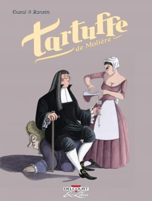 Tartuffe, de Molière 0