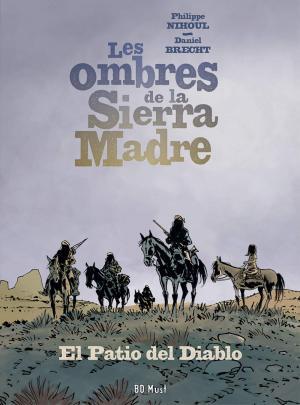 Les ombres de la Sierra Madre 2 Simple