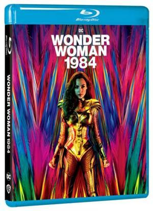 Wonder Woman 1984 édition simple