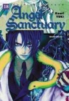 Angel Sanctuary T.18