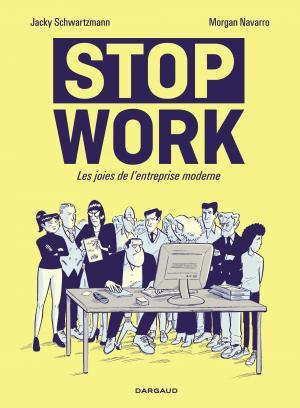 Stop work  simple