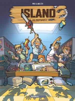 Island  simple