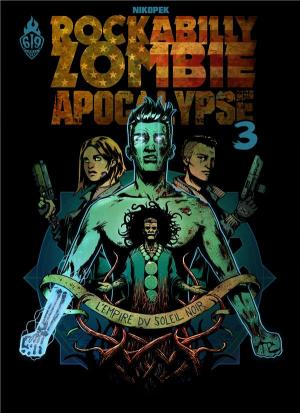 Rockabilly Zombie Apocalypse 3 Simple