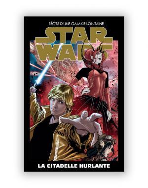 STAR WARS - L'ÉDITION SPÉCIALE : RÉCITS D'UNE GALAXIE LOINTAINE (Altaya) # 25
