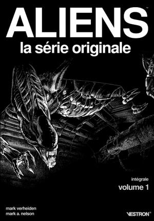 Aliens - La Série Originale édition TPB softcover (souple)