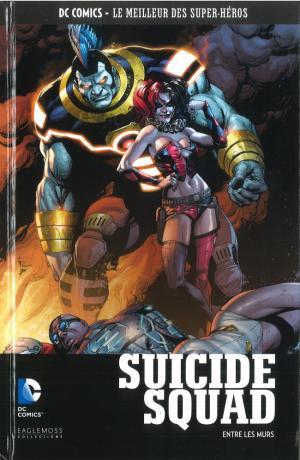 DC Comics - Le Meilleur des Super-Héros 113