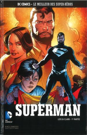 DC Comics - Le Meilleur des Super-Héros 115 TPB Hardcover (cartonnée)