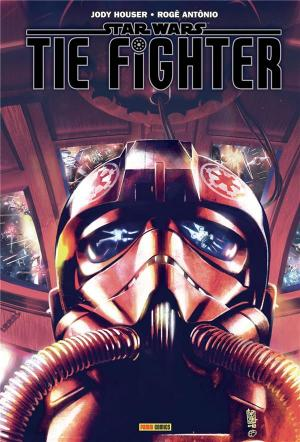 Tie Fighter édition TPB Hardcover (cartonnée)