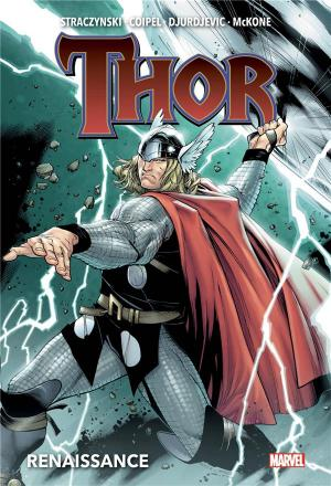Thor # 1 TPB Hardcover - Marvel Deluxe - Issues V3-ed. 2020