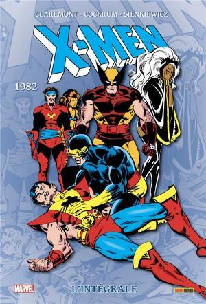 X-Men # 1982